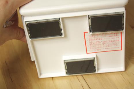 (일본수입주방용품,예쁜주방용품-어반하우스) 비닐봉지수납 ...